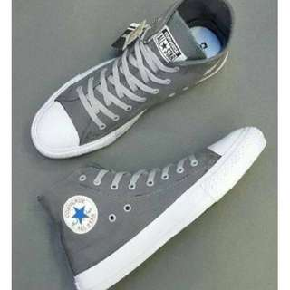 G06 - Converse CT II High Grey
