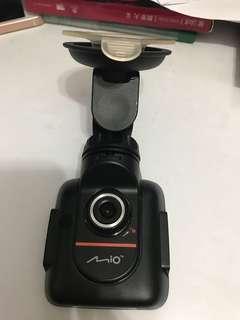 Mio MiVue 388 行車記錄器(車cam)
