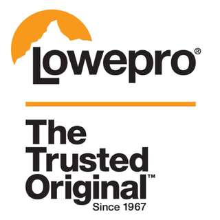 Authentic Lowepro Orion AW Photo Hip Bag Black