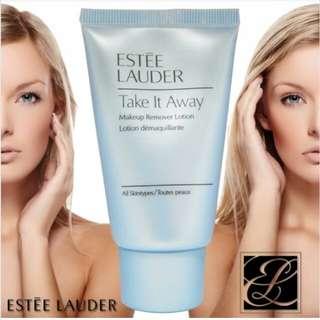 Sale! Estee Lauder Take It Away - Makeup Remover Lotion 30ml