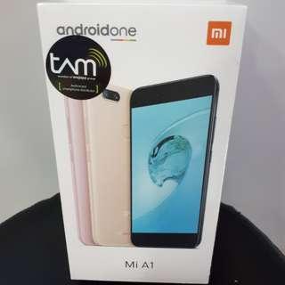 Xiaomi Mi A1 DiJual Kredit Promo DP Ringan