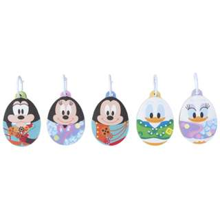 Tokyo Disneysea Disneyland Disney Resorts Sea Land Easter 2018 Memo Note Set Preorder