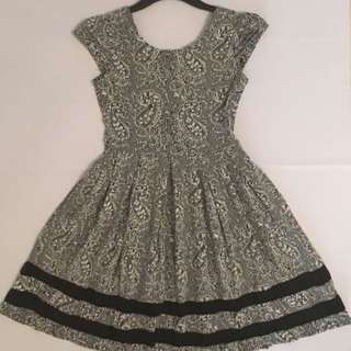 BNWT Kaylin Wu Dress