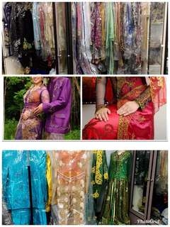 New & Pre-Loved Bridal Costumes