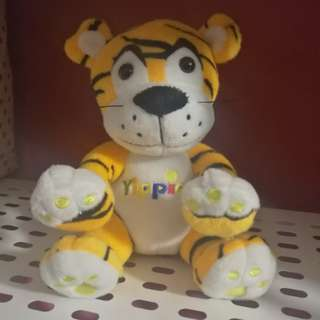 Maybank Yippie Tiger #bajet20