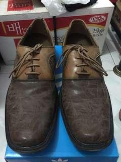 Sepatu pantopel dr.kevin