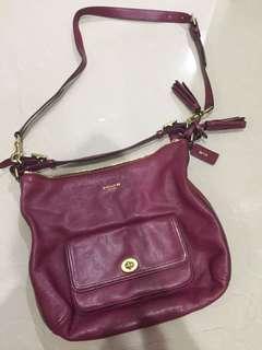 Preloved Coach Handbags