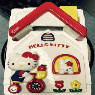 Hello Kitty 瓷盒