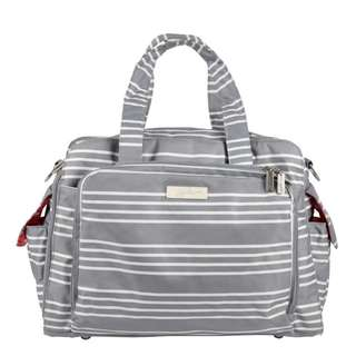Jujube Be Prepared Diaper Bag - East Hampton