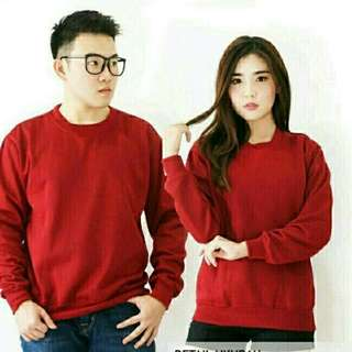 Fs COUPLE BASIC MAROON
