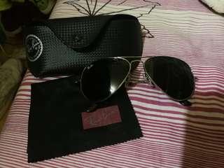 Ray-Ban sunglasses 男裝女裝太陽眼鏡