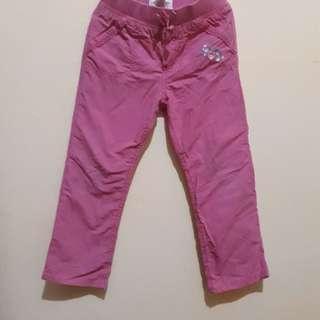 #MakinTebel celana osh kosh