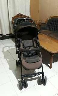 stroller Combi Diaclasse good condition.