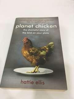 Planet Chicken by Hattie Ellis