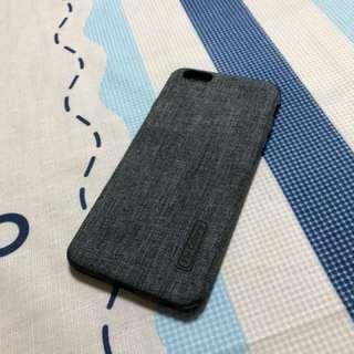 iphone6 plus牛仔手機殼