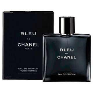 Bleu de chanel perfume EDP