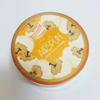 COTY Airspun Loose Powder in Translucent Extra Coverage