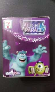 7-11 LIGHT PARADE