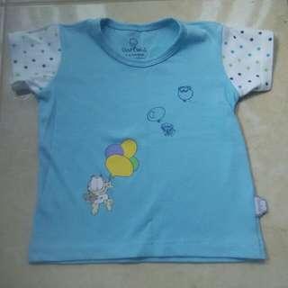 Garfield bundle shirt