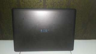 ACER ASPIRE 4738 Series