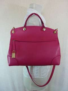 Furla piper tote bag original