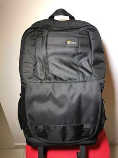 Original Lowepro Fastpack 350 DSLR camera bag