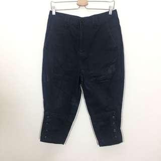 JAPAN BRAND HARE SAROUEL PANTS