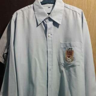 LPU uniform set