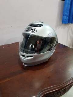 Shoei Multitec Modular / Flip up Helmet