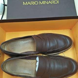 Sepatu Cowo - Mario Minardi - MDO #1