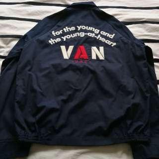 Vans Jacket from Japan
