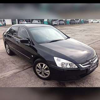 Honda Accord (2.4) 2005