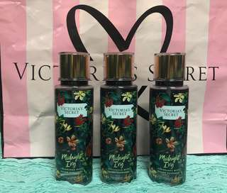 Victoria's Secret Fragrance Mist 250ml