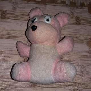 #MakinTebel boneka mini