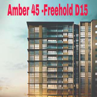 Amber 45 New Launch D15