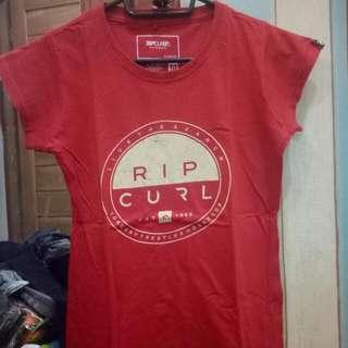 Ripcurl Tshirt Size M