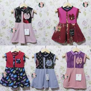 Dress airin 0-12bln