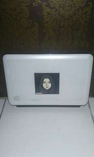 Notebook HP Mini 110-3850la