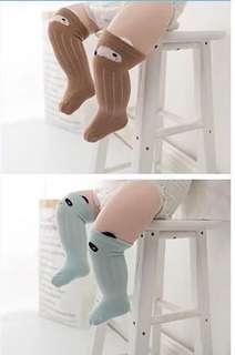 Baby mid length socks (Animal)