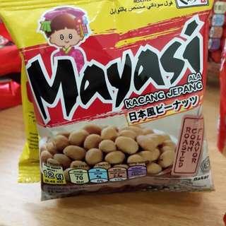 Snack miyashi