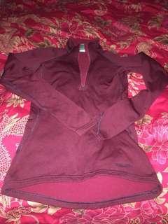 Patagonia 'capilene 4'加細碼上衣