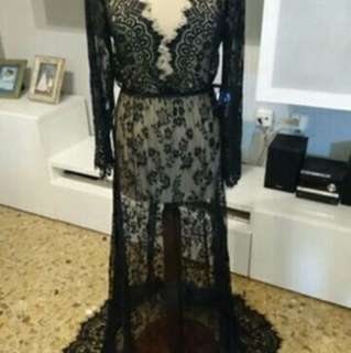 Gown import