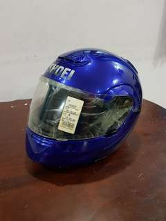 Brandnew Shoei Syncrotec Modular / Flip Up Helmet