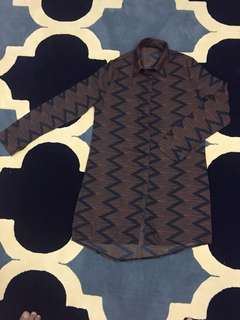 Blouse for casual wear