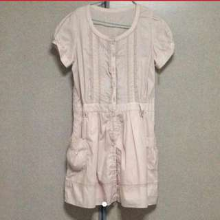 New Dress from Shibuya Japan