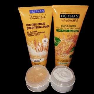 Freeman share in jar 12 & 30 gr