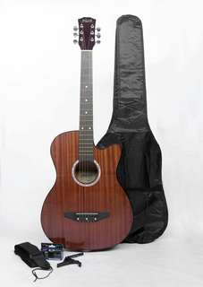 Maven Guitar