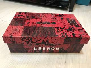 Lebron Soldier 11