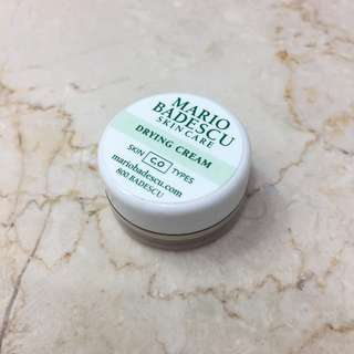 Mario Badescu Drying Cream