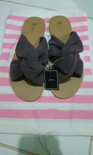 ForMe twisted flats